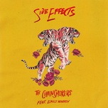 side effects (single) - the chainsmokers, emily warren
