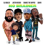no brainer (single) - dj khaled, justin bieber, chance the rapper, quavo