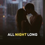 all night long - v.a