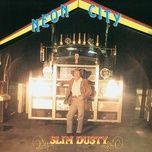 neon city - slim dusty