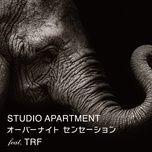 overnight sensation (single) - studio apartment, trf