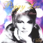 the christmas album - peggy lee
