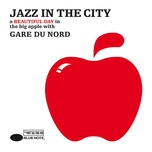 jazz in the city - gare du nord