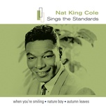 sings the standards - nat king cole