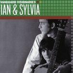 vanguard visionaries - ian & sylvia