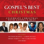 gospel's best - christmas - v.a