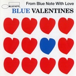 blue valentines - from blue note with love - v.a