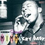 the best of barnet mimms: cry baby - garnet mimms, the enchanters