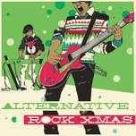 alternative rock x-mas - v.a