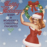 happy holidays: warm & wonderful christmas favorites - v.a