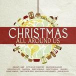 christmas all around us - v.a