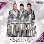 shine (new wave eurovision mix) (single) - de toppers