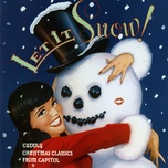 let it snow: cuddly christmas classics from capitol - v.a