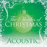 shades of christmas: acoustic (ep) - v.a