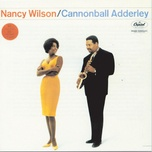 nancy wilson/cannonball adderley - nancy wilson