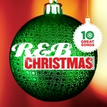 10 great r&b christmas songs - v.a