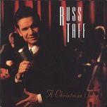 a christmas song - russ taff