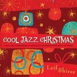 cool jazz christmas - leif shires