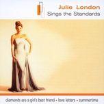 standards: julie london - julie london