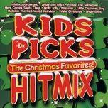 kids picks - hit mix - christmas favorites - the kids picks singers
