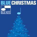 blue christmas - v.a