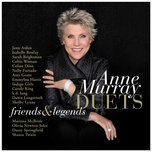 duets: friends & legends - anne murray, martina mcbride