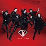 c.t.o shou zhang tong ming zhuan ji (mini album) - c.t.o (creat top one)