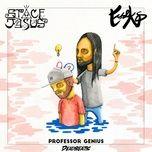 professor genius (single) - space jesus, esseks
