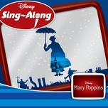 disney sing-along: mary poppins - mary poppins karaoke