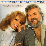 every time two fools collide - kenny rogers