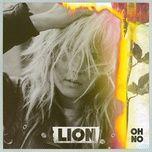 oh no (single) - lion