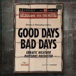 good days bad days (single) - melbourne ska orchestra