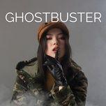 ghostbuster (single) - jannine weigel