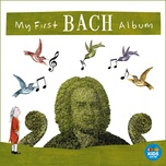 my first bach album - v.a