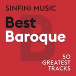 sinfini music: best baroque - v.a