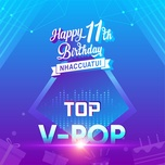 top v-pop_11 nam nhaccuatui - v.a