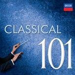 101 classical - v.a