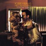 somethin' stupid (single) - robbie williams