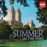summer in the park - v.a