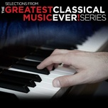 the greatest classical music ever! promo sampler - v.a