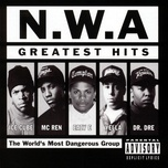 n.w.a. greatest hits (bonus track version) - n.w.a