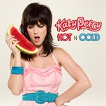 hot n cold (single) - katy perry