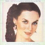 the singles album - crystal gayle