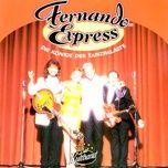 die konige der tanzpalaste - fernando express