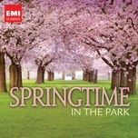 springtime in the park - v.a