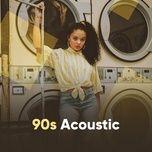 90s acoustic - v.a