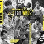 i am who (mini album) - stray kids
