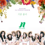 girls and flowers (single) - nature
