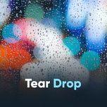 tear drop - v.a