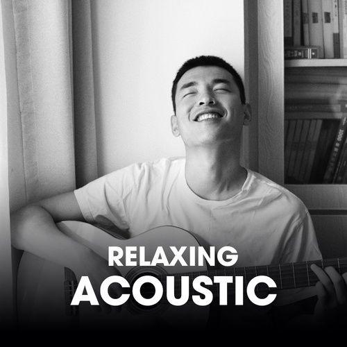 Nhạc Acoustic Nhẹ Nhàng - Relaxing Acoustic